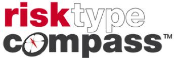 Risk Type Compass logo