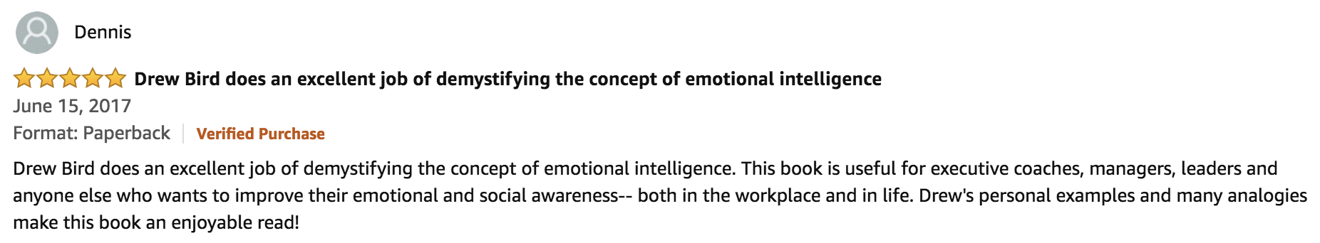 The Leaders Guide To Emotional Intelligence The Eq Development Group