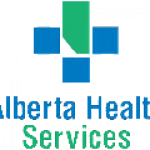 AB Health Services logo