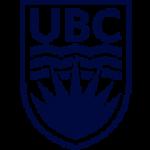 University British Columbia logo
